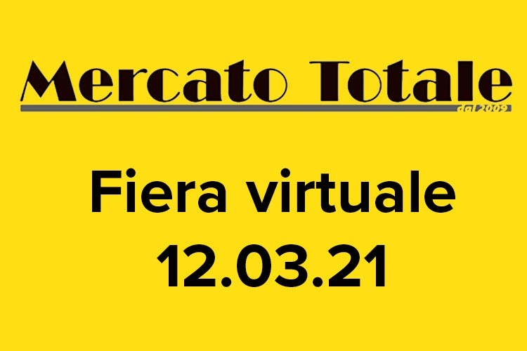 Fiera Virtuale Mercato Totale